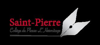 Espace numérique de travail, collège Saint-Pierre, Plœuc